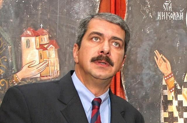 Е. Михайлов: Ако се намери донос от Местан, отказвам се от листата