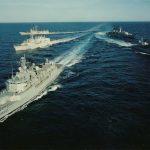 Борисов и Ненчев одобрили повече войски в Черно море