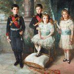 Втори февруари 1896 г. в следосвобожденската ни история