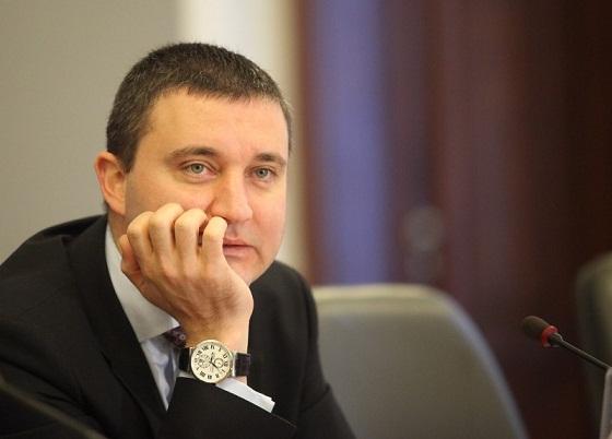 Горанов хареса закона на Пеевски за КТБ, бил противоконституционен