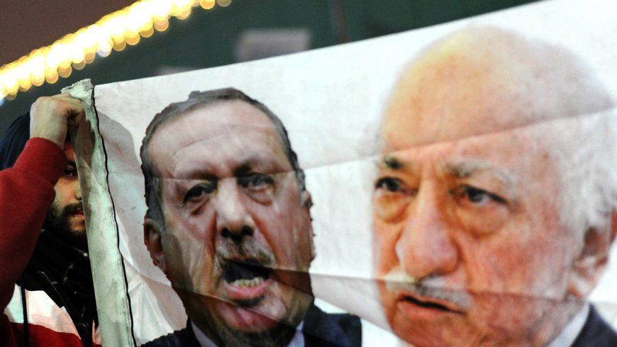 Битката между Ердоган и Гюлен още не е приключила