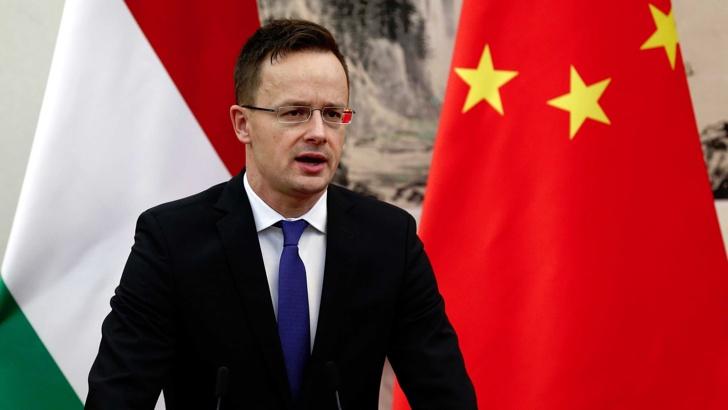 Унгария: ЕС да осъди албанската намеса в Македония