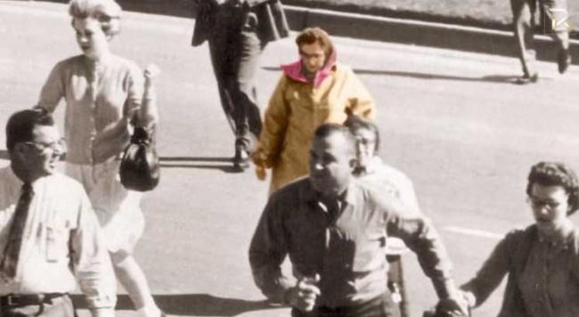 10 загадъчни исторически снимки