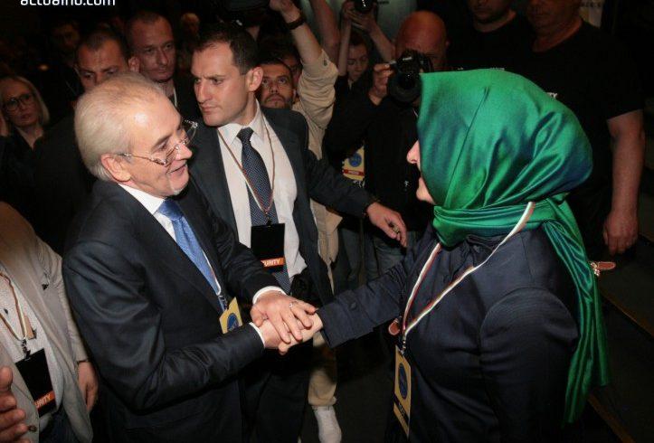 Изселници искат оставката на Местан заради провала на ДОСТ на изборите