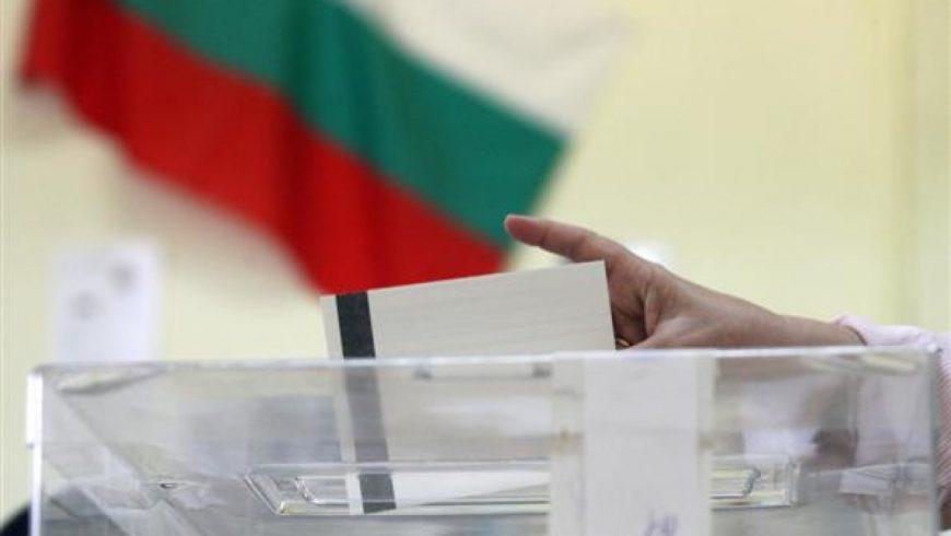 АФИС: ГЕРБ – 31.2%, БСП – 30.4%
