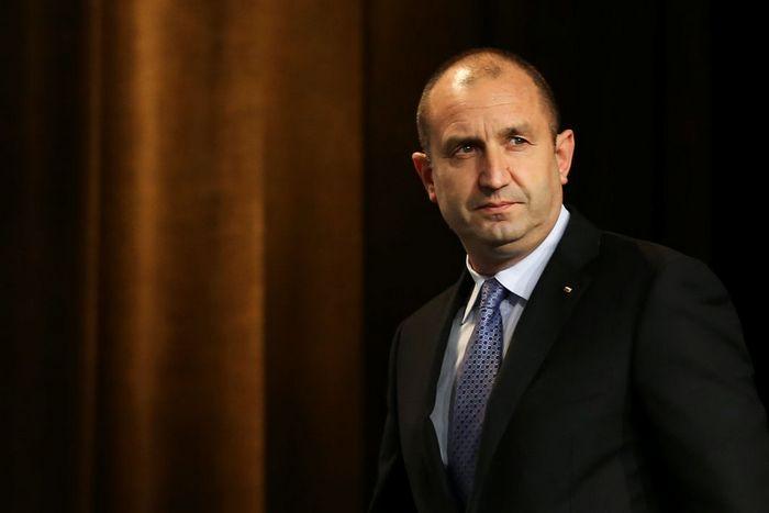 "Румен Радев се противопостави на кабинета за парк ""Пирин"""