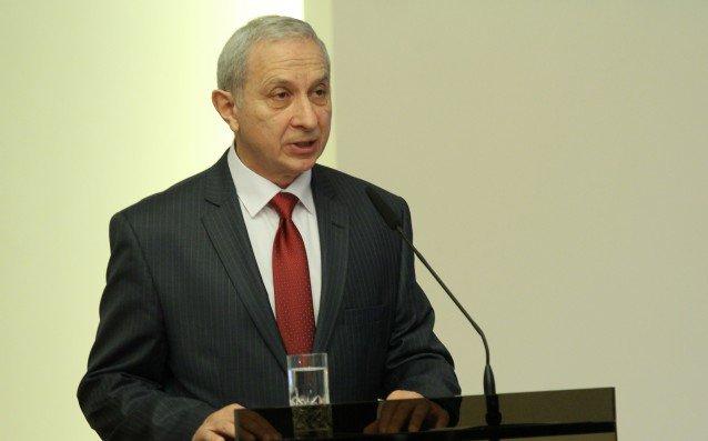 Герджиков не изключи нов служебен кабинет след изборите