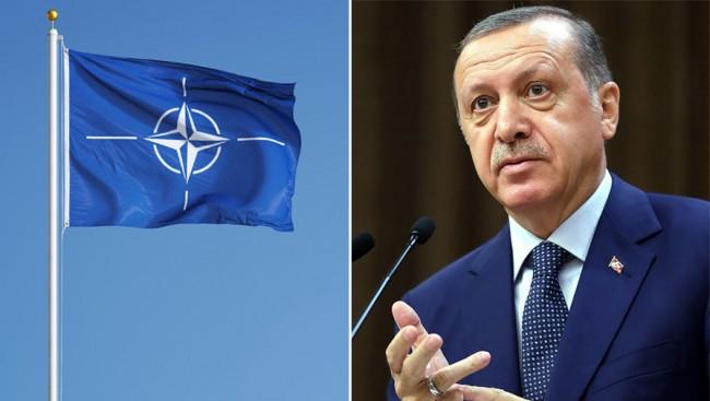 Оглушителното мълчание на нашите съюзници насърчава Ердоган