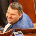 Пеевски остава в нашия парламент