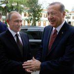 """""""Взгляд"""": Ердоган пристигна в Русия не заради лука и зелето"""
