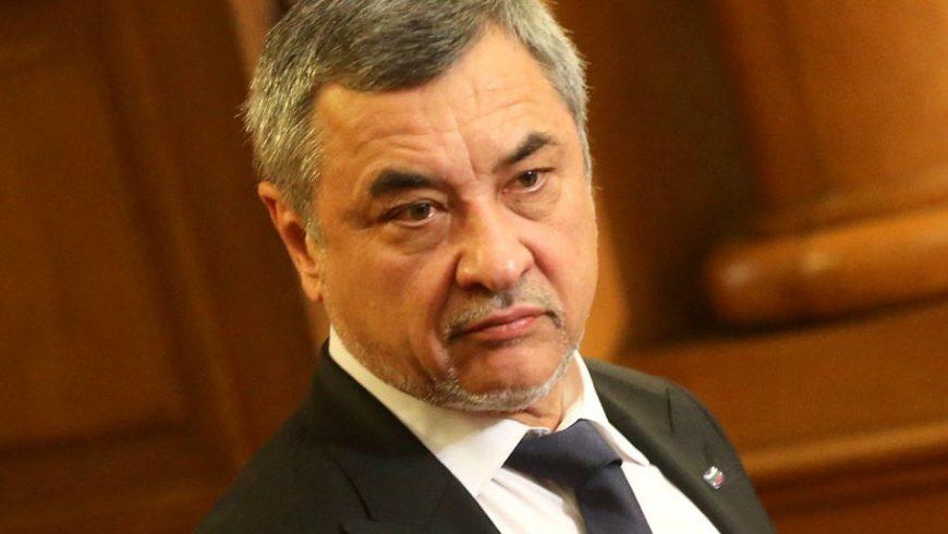 В. Симеонов: Ако се наложи, ще стана и министър на енергетиката