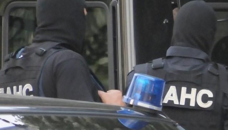 ДАНС задържа германци, заподозрени в терористична дейност