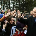 За какво гласуват турците на референдума?