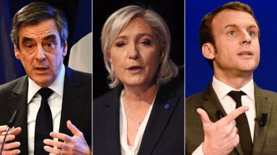 Да очакваме ли неочакваното на изборите във Франция в неделя?