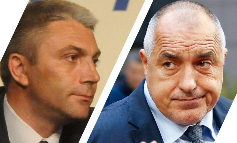 ДПС предложи на ГЕРБ да се направи програма до края на председателството на ЕС