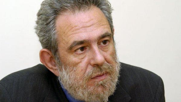 Любомир Христов: Икономиката ни се управлява от еничари. Те дори не са олигарси