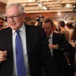 Русия отхвърля дистанционното разследване на инцидента в Сирия