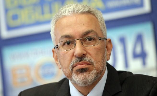 Прокуратурата повдигна обвинение на служебния министър Илко Семерджиев