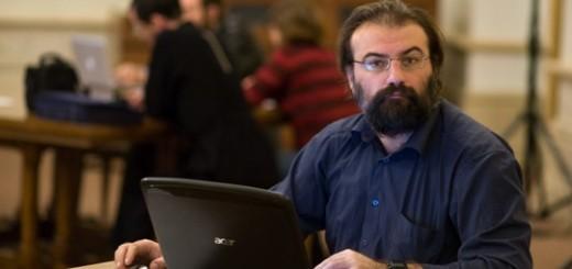 Сергей Худиев: Защо не водя борба със злото?