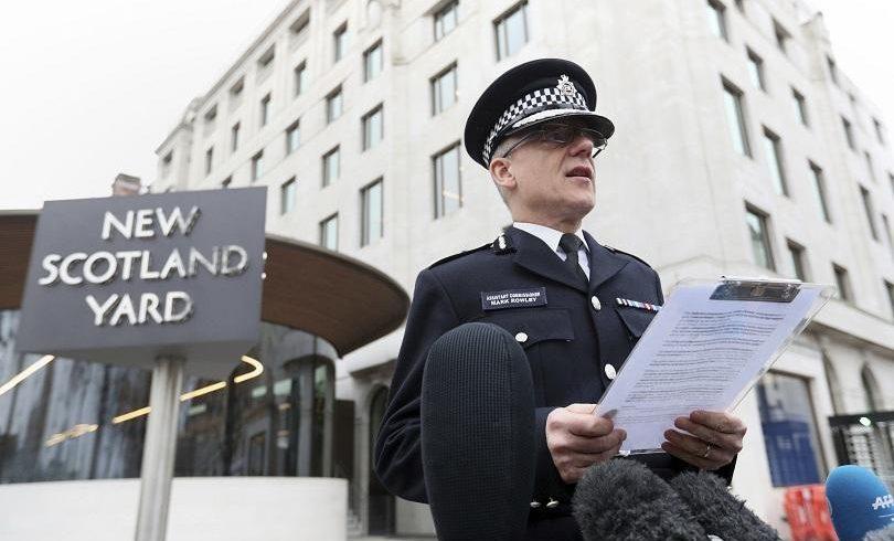 Повишена терористична заплаха за британските летища и АЕЦ