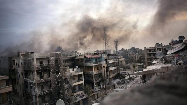 Морозов: Авиоударите на САЩ в Сирия са повторение на Югославия и Ирак