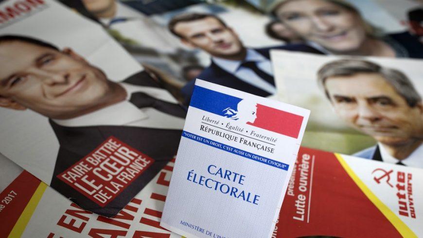 Франция гласува за нов президент на фона на засилена несигурност