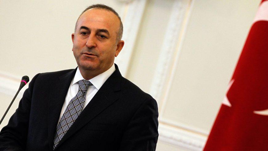Чавушоглу критикува чужди страни за това, че са се опитали да повлияят върху референдума в Турция