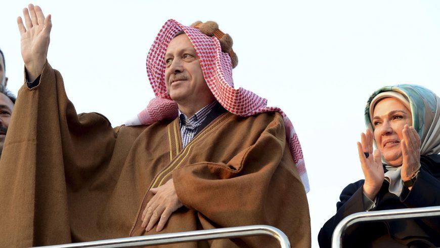 Ердоган спечели, но проблемите му предстоят