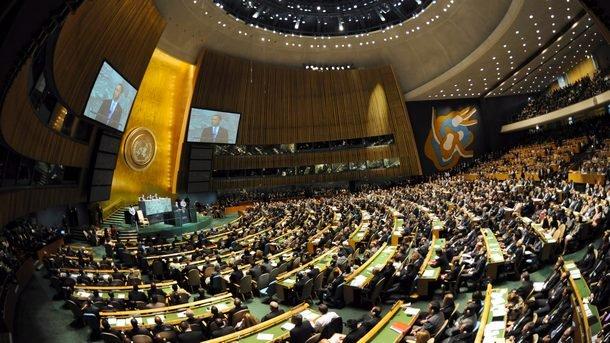 САЩ заплашиха ООН, че ще действат и без решение за Сирия
