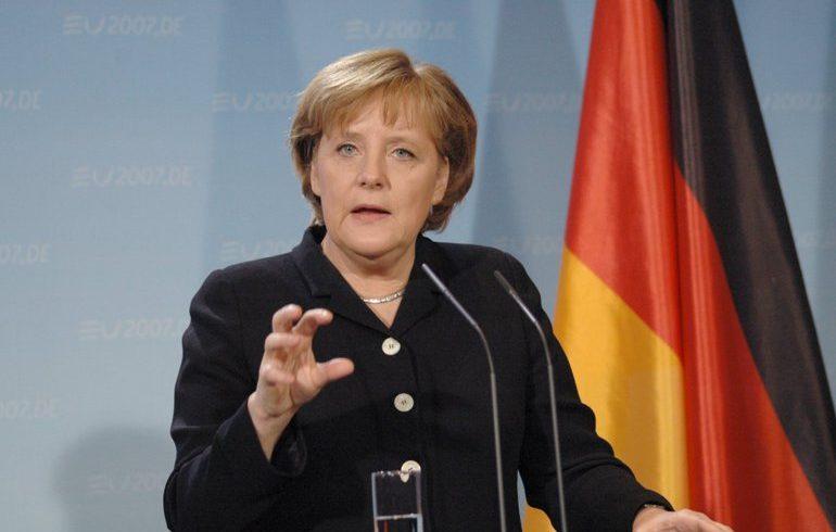 Меркел посъветва бежанците да зачитат германските ценности