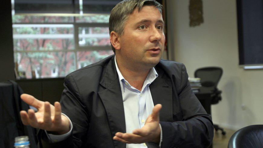 Иво Прокопиев: В момента нямам желание да съм активен политик