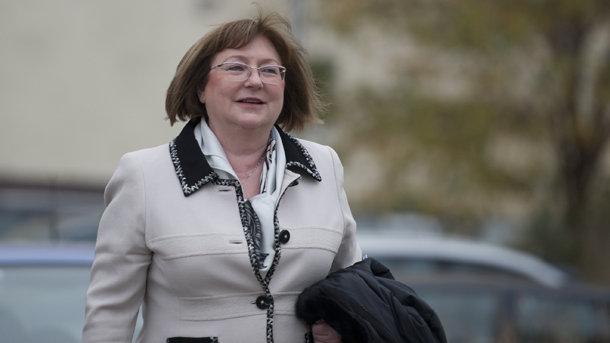 Прокуратурата поиска ареста на съпругата на Цветан Василев