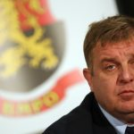 В ГЕРБ спорят дали Каракачанов става за министър на отбраната