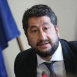 Христо Иванов поиска оставката на главния прокурор