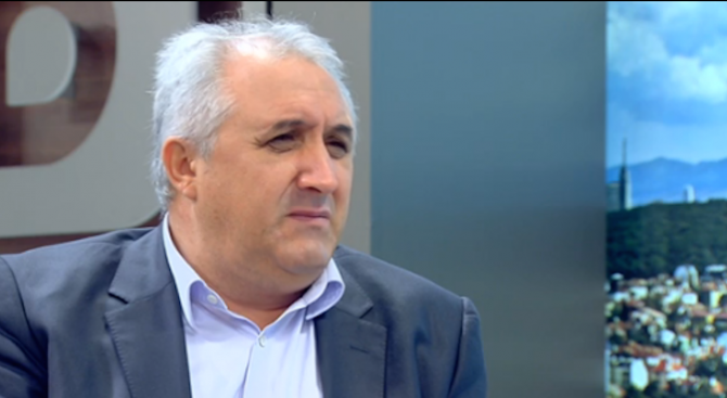 Дикме: България е изключително зависима от Турция