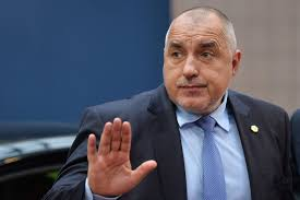 Борисов: Ще участвам в КСНС само в присъствието на медии