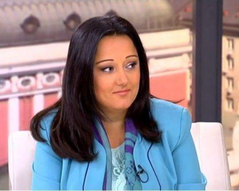 Лиляна Павлова: БСП ме маскари. Нямам чанти по 10 000 лв.