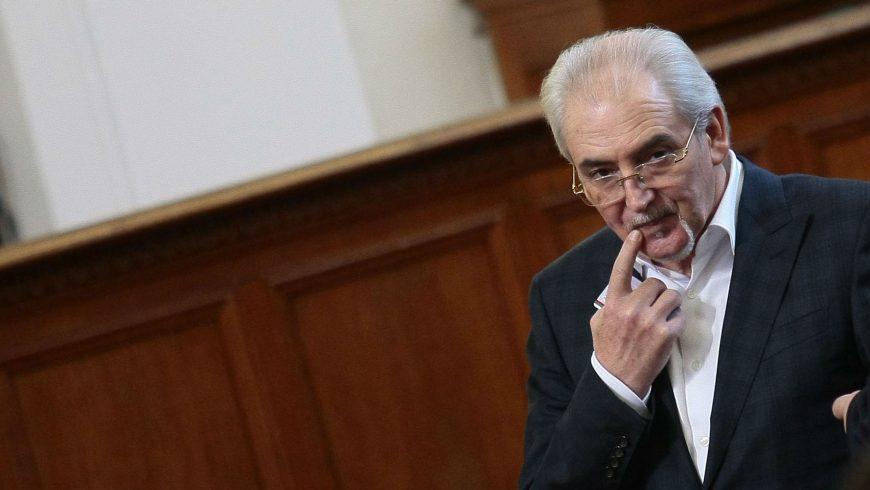 Местан: Никой не е искал банкова ваканция