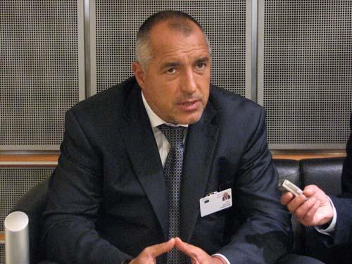 Борисов: Трима кметове се правят, че проблем с Калиакра няма