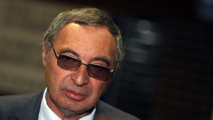 Евгени Диков бе избран за член на ВСС от квотата на следователите