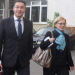 Повдигнаха обвинение на Даниел Митов