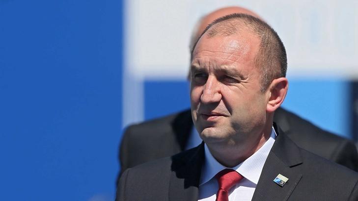 Радев свиква КСНС заради заплахи за националната сигурност