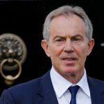 Тони Блеър се завръща в политиката, за да се бори с Брекзит