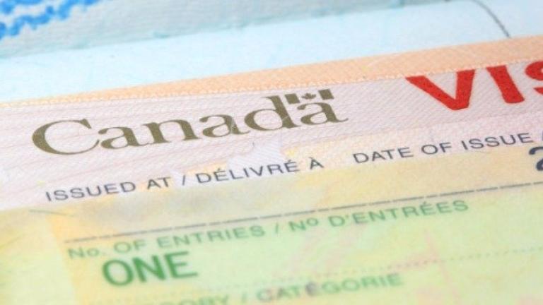 Днес в 16 часа отпадат частично визите за Канада