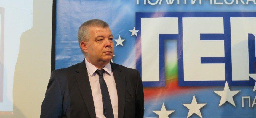 """Борисов уволни зам.-министър заради """"Господари на ефира"""""""
