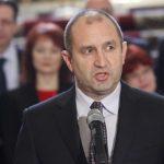 Радев отговори на Панов: Президентът не е разследващ орган