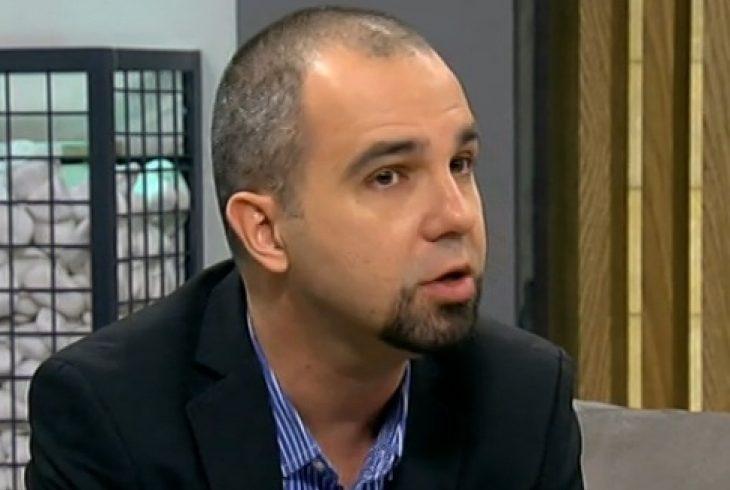 Първан Симеонов: Чистият мажоритарен вот е пълен абсурд