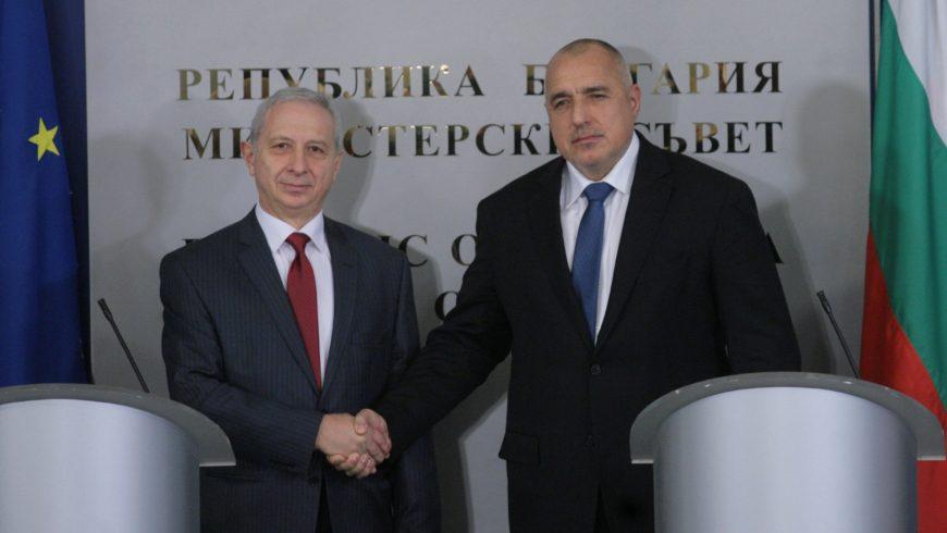 Герджиков: Ако изборите не бяха честни, не Борисов щеше да е премиер