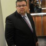 Цацаров: Срещата в ЦУМ не е нерегламентирана, няма такъв регламент