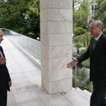 Путин и Ердоган се срещнаха в Сочи